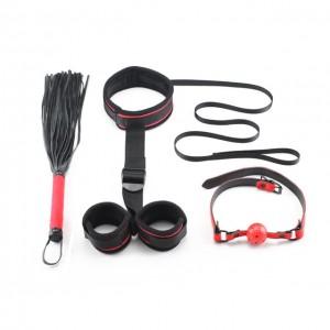 SM bondage Kit Adult Sex Toys